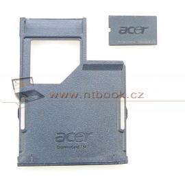 krytky slotů Acer Aspire 5 a 7 series