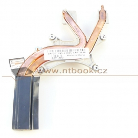 chladič 0DT785 Dell Latitude D620 D630 nVidia