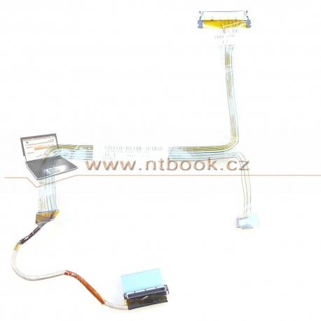 CCFL LVDS kabel DC02000FC0L 0NT108 Dell