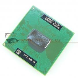 Intel Pentium M 725 1.6GHz