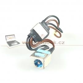 DC napájecí konektor Acer Aspire 5 series