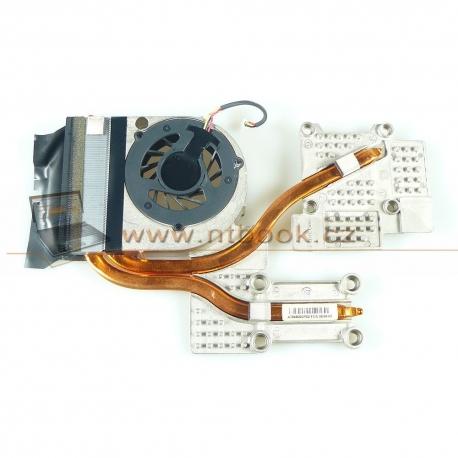 chlazení AT04B001PX0 UDQF2JH01CCM Acer Aspire 5530g