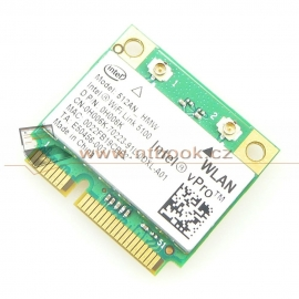 WiFi Intel WiFi Link 5100 a/b/g/draft-n 0H006K Dell