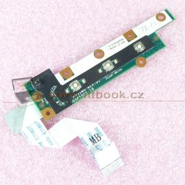 power button 80G5P5510 Fujitsu Siemens Amilo Pi