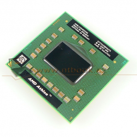 AMD Athlon 64 X2 QL-64 2.1GHz