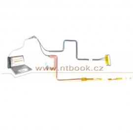 LED LVDS kabel 0D966P Dell Latitude Precision