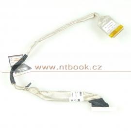 LED LVDS kabel 572530-001 HP Compaq 610 615