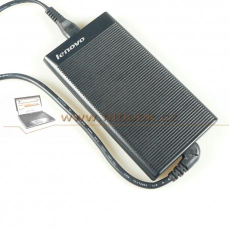 Combo slim napájecí adaptér Lenovo 41R0140 20V / 4.5A / 90W
