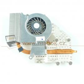 chlazení 535804-001 HP ProBook