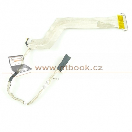 LED LVDS kabel 491589-001 HP Compaq 6735s