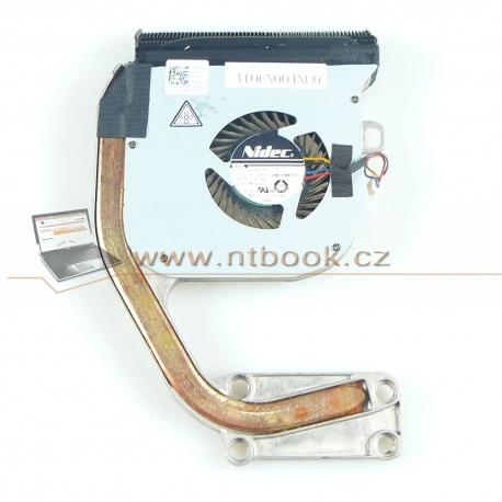 chlazení 0NV12R Dell Latitude E6320