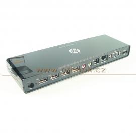 dokovací stanice HP 2000pr USB HSTNN-IX05
