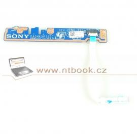power button SWX-390 DA0HK5PI6E0 Sony Vaio