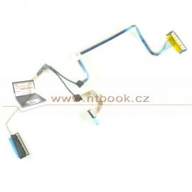 CCFL LVDS kabel DC02000QQ0L 0T106P Dell