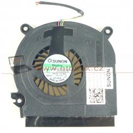 ventilátor ZB0507PGV1-6A 0YP387 Dell Latitude Precision