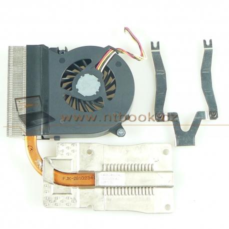 chlazení 486288-001 6043B0045601 HP 6735b