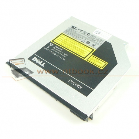 SATA DVD±RW DL LITEON DU-8A3S 0RWDMD Dell