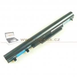 baterie AS09B56 Acer 180min+
