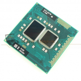 Intel® Core™ i5-460M 2.53GHz / 2.80GHz