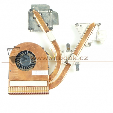 chlazení E32-1300112-F05 MSI GX