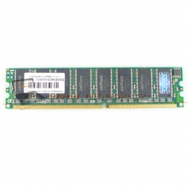 modul 512MB DDR 333MHz MIX