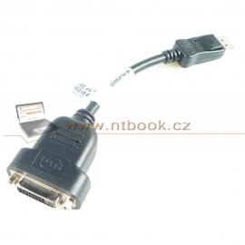 redukce HP DisplayPort (DP) na DVI-D 481409-001