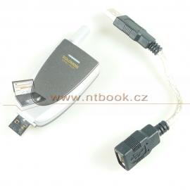 Solomon SCWi275u WLAN 802.11b GPRS modem
