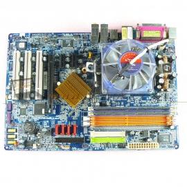 motherboard GA-K8NF + CPU + RAM