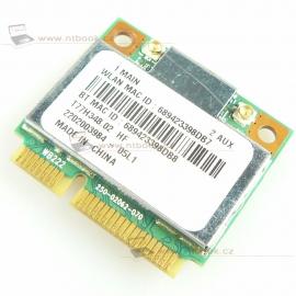 combo WiFi ABGN / BT 4.0 Atheros AR5B22