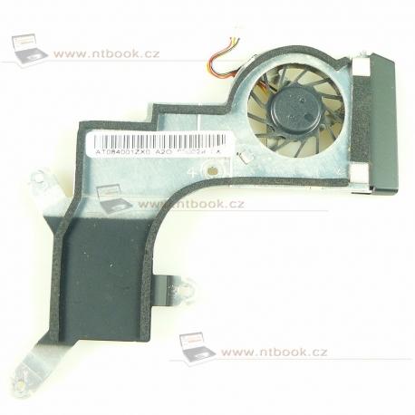chlazení AT084001ZX0 Acer AO