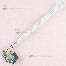 power button LS-7912P Acer