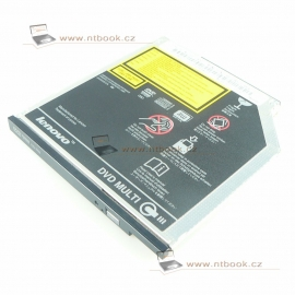 IDE DVD±RW DL ultra slim UJ-852 39T2851 Lenovo