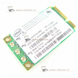 WiFi Intel Wireless WiFi Link 4965AGN 42T0867 Lenovo