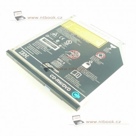 IDE DVD combo ultra slim SD-R9012 92P5993 Lenovo