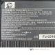 napájecí adaptér HP PPP016H 316687-002 18.5V / 6.5A / 120W