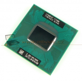 Intel® Core™2 Duo T7300 2.0GHz