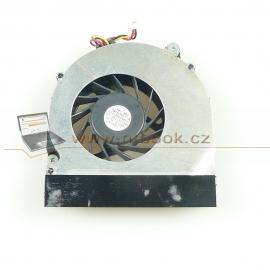 ventilátor UDQFRZR07C1N 452199-001 HP