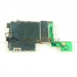 Express CARD slot 01010H800-448-G Dell M1330