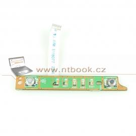 power button 48.4C304.011 Dell XPS M1330
