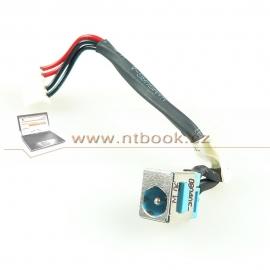 DC napájecí konektor 50.4Z408.012 Acer Extensa Travelmate