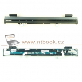 power / multimedia button board LS-3263P HP 6910p
