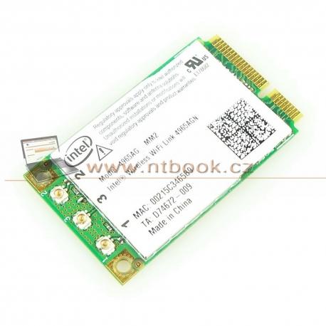 WiFi Intel Wireless WiFi Link 4965AGN