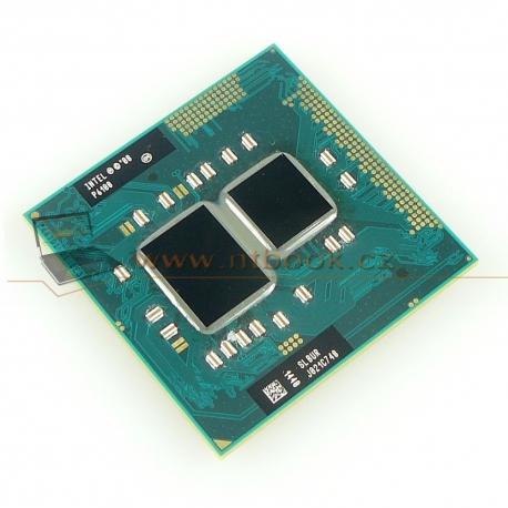 Intel® Pentium® P6100 2.0GHz