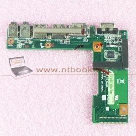 IO board NXMIO1000 Asus K52