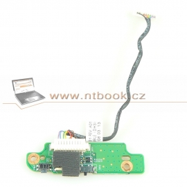 DH3 Switch Board 07540-1 Dell XPS M1530