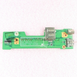 DH3 Right I/O Board 07539-2 Dell XPS M1530