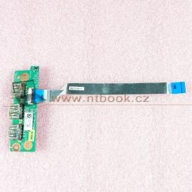 USB board DA0ZQ1TB8D0 Acer Aspire 4820TZG