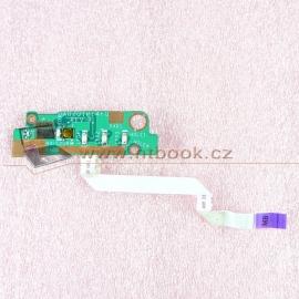 power button DA0ZQ1PI4F0 Acer Aspire 4820