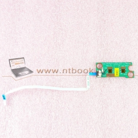 Function board DAZQ1PI14E0 Acer Aspire 4820