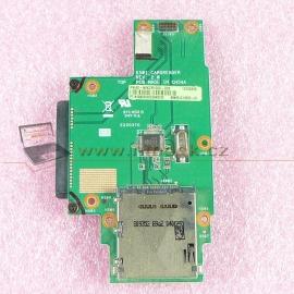 Cardreader board NVKCR1000 Asus K50
